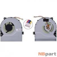 Кулер для ноутбука Asus X550 / KSB0705HB-CM01 4 Pin
