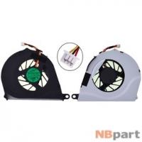 Кулер для ноутбука Toshiba Satellite L755 / AB7705HX-GB3 3 Pin