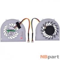 Кулер для ноутбука Lenovo IdeaCentre Q100 / MF60120V1-C181-S9A 2,0W (0,4A) 4 Pin