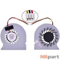 Кулер для ноутбука Foxconn NetBox-nT535 / NFB61A05H F1FA3 3 Pin