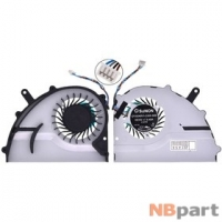 Кулер для ноутбука Fujitsu Siemens Lifebook UH572 / EF50040V1-C000-S99 4 Pin