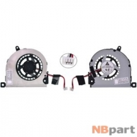 Кулер для ноутбука Samsung NP300U1A / KDB0505HA-BD1Z 3 Pin