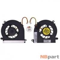 Кулер для ноутбука DEPO VIP P9511 / DFS531405MC0T F730-CW