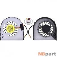 Кулер для ноутбука Dell Inspiron N5050 / DFS481305MC0T 7CFM 3 Pin