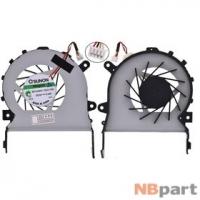 Кулер для ноутбука Acer Aspire 5553 / MG75090V1-B020-S99 4 Pin