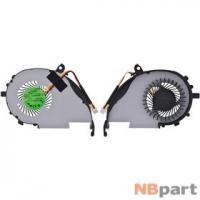 Кулер для ноутбука Acer Aspire V5-552 / EF40060S1-C020-S99 4 Pin