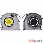 Кулер для ноутбука Samsung NP470R5E / KSB0705HA-BE17 3 Pin