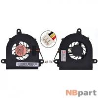 Кулер для ноутбука eMachines E628 / DFS451305M10T-F9C3 3 Pin
