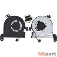 Кулер для ноутбука Asus VivoBook X540 / NS55B02-15G02 4 Pin