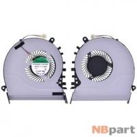 Кулер для ноутбука Asus K551 / EF50060S1-C180-S9A 4 Pin