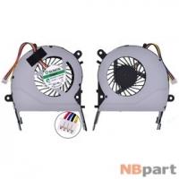 Кулер для ноутбука Asus A455 / KSB0605HBA03 4 Pin