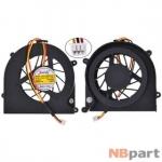 Кулер для ноутбука Toshiba Satellite L635 / KSB0505HA-A 9M1N