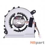 Кулер для ноутбука Samsung NP530U3C / BA31-00125A