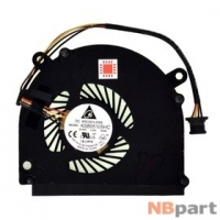 Кулер для ноутбука Acer TravelMate 8481 / KSB05105HC-BA96 4 Pin