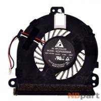 Кулер для ноутбука Samsung XE700T1A / KDP0505HA-CH27