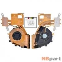 Кулер для ноутбука Sony VAIO VPCZ1 / MCF-528PAM05