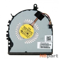 Кулер для ноутбука HP ENVY 15-ae / DFS541105FC0T FGDK 4 Pin
