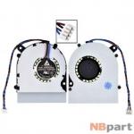Кулер для ноутбука Toshiba NB510 / KSB0405HB-BH1X