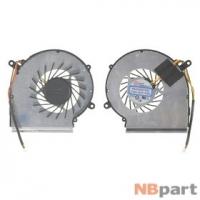 Кулер для ноутбука MSI GE62 2QC / PAAD06015SL N302 3 Pin
