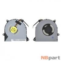 Кулер для ноутбука Lenovo ideapad 100-15IBY / DFS481305MC0T FH6B 4 Pin
