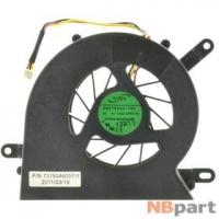 Кулер для ноутбука iRU Patriot 403 / AB0705UX-TB3 (CW7012) 3 Pin