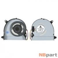Кулер для ноутбука Asus U32 / KDB05105HB-BJ23 4 Pin
