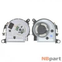 Кулер для ноутбука HP Pavilion x360 13-u / 855966-001 4 Pin