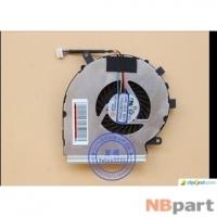 Кулер для ноутбука MSI GP62VR 7RF Leopard Pro / PAAD06015SL N402 4 Pin