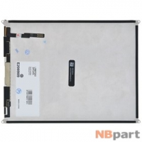 Дисплей 9.7 / MIPI 46 pin 2048x1536 3mm / LTL097QL02-A01 / Apple Ipad AIR