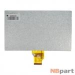 Дисплей 9.0 / шлейф 50 pin 800x480 3mm / AT090TN10