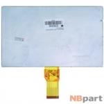 Дисплей 9.0 / шлейф 50 pin 1024x600 3mm / YH090IF50H-D