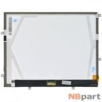 Дисплей 9.7 / EDP 30 pin 1024x768 3mm / LP097X02(SL)(L2) / Apple Ipad