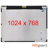 Дисплей 9.7 / EDP 30 pin 1024x768 3mm / LTN097XL02-A01 / Apple Ipad 2