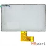 Дисплей 7.0 / шлейф 61 pin 1024x600 3mm / SL007DH22FPC-V0