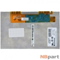 Дисплей 7.0 / MIPI мама 34 pin 1024x600 3mm / LD070WS2(SL)(05)