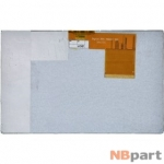 Дисплей 7.0 / шлейф 60 pin 800x480 3mm / FPC-Y82157 V03