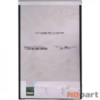 Дисплей 7.0 / FPC 31 pin 1280x800 (104x163mm) 3mm / N070ICE-G02 / ASUS MeMO Pad 7 (ME176C) K013