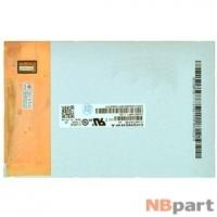 Дисплей 7.0 / FPC 31 pin 1280x800 3mm / B070EAN01.4 / Lenovo IdeaTab A7-50 (A3500)