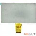 Дисплей 7.0 / шлейф 50 pin 800x480 (97x164mm) 3mm / SL007DC139FPC-V1