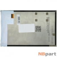 Дисплей 7.0 / FPC 31 pin 1280x800 3mm / KD070D21-31NA-A10 / Acer Iconia Tab 7 A1-713HD