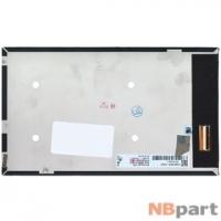 Дисплей 7.0 / FPC 32 pin 1024x600 3mm / B070ATN02.0 / ASUS MeMO Pad 7 (ME170C) K017