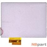 Дисплей 7.0 / шлейф 60 pin 800x600 3mm / 20001030-01