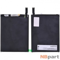 Дисплей 8.0 / MIPI 36 pin 1024x768 3mm / B080XAN03.0