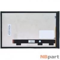 Дисплей 8.0 / шлейф 40 pin 1280x800 3mm / RK080AWX130 / Alcatel OneTouch P320X POP 8