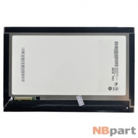 Дисплей 10.1 / LVDS 50 pin 1920x1200 3mm / B101UAT02.2 / Acer Iconia TAB A700