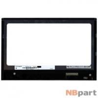 Дисплей 10.1 / LVDS 40 pin 1280x800 3mm / HSD101PWW1-G10 / ASUS MeMO Pad Smart 10 (ME301) K001