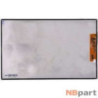 Дисплей 10.1 / FPC 31 pin 1280x800 IPS / HSX1520102S-A