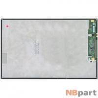 Дисплей 10.1 / FPC 42 pin 1280x800 (142x228mm) 3mm / CLAA101WR61 XG / ASUS ZenPad 10 (Z300C) P023