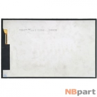 Дисплей 10.1 / FPC 40 pin 1280x800 (142x228mm) 3mm / FY10127D126A034