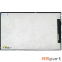 Дисплей 10.1 / FPC 40 pin 1280x800 (142x228mm) 3mm / HBS101PG63